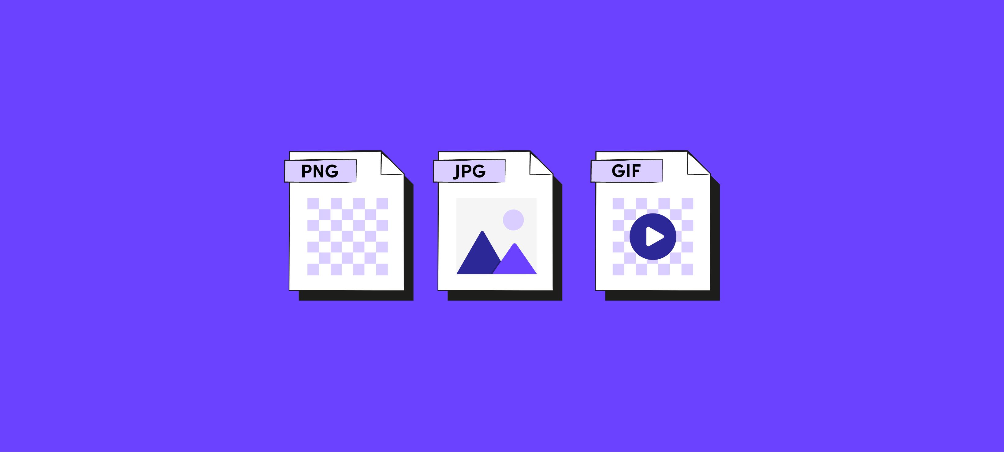 Understanding Design File Formats